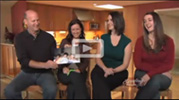 Watch Thumbusters segment on Seattle's Evening Magazine!